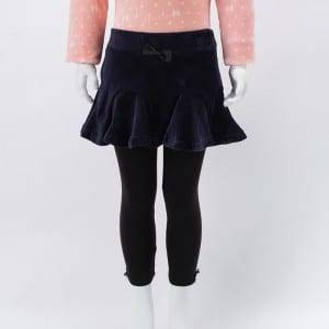 Girl's Knitting Skirt XR099
