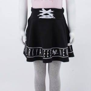 Girl's Knitting Skirt  XR096