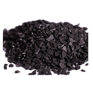 Coconut Shell Activated Carbon Granular