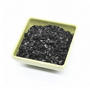 Nutshell Granular Activated Carbon