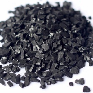 Wood base granule activated carbon