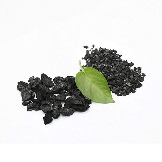 Activated carbon – what are the main components of activated carbon?