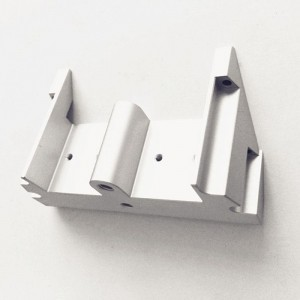 CNC customized parts  Aluminum parts customization