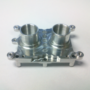CNC product customization, custom CNC machining Aluminum parts