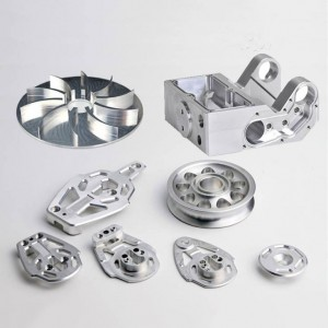 Manufacturing Companies for Precision Aluminum Parts Processing -