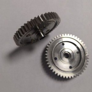 Best quality Customized Hardware Metal Parts -