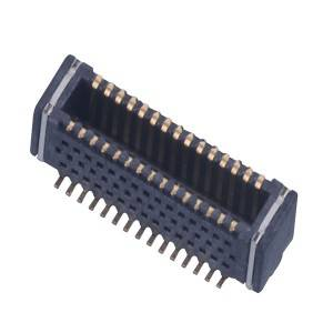 Board-to-board connector 0.4mm