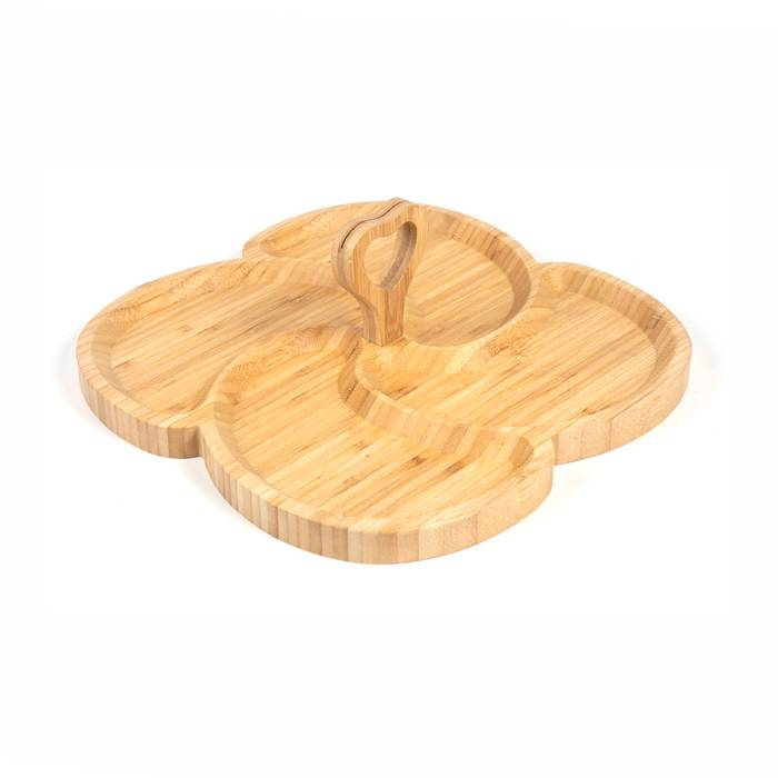 Factory Cheap Hot Food Serving Tray -