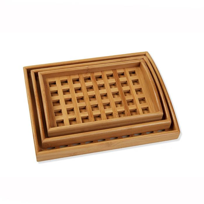 Good quality Bamboo Shower Caddy -