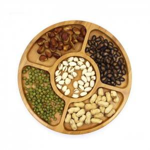 Quality Inspection for Wholesale Spice Rack -