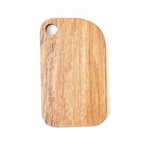 Wood Pizza Cheese Serving Paddle Board