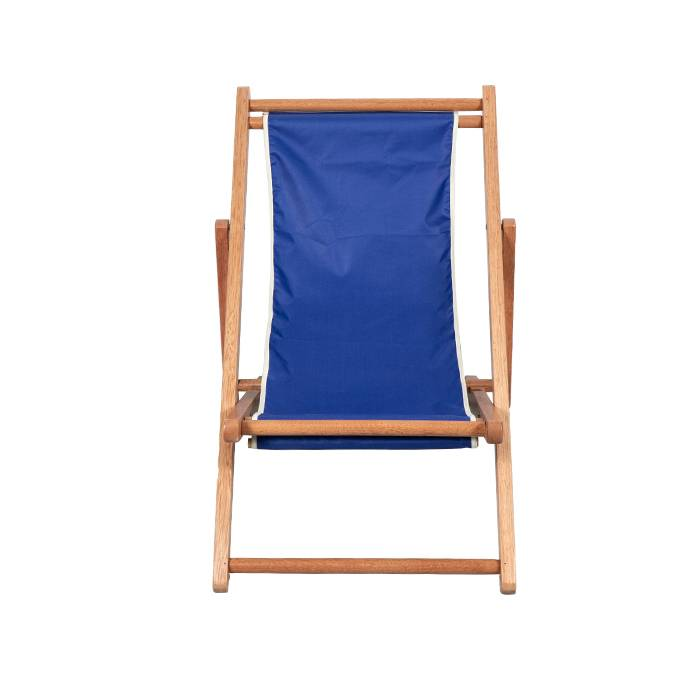 Foldable Wooden Beach Lounge Chair For Children XH-W006