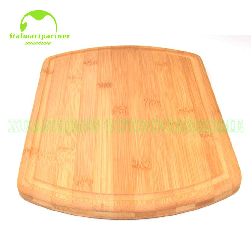 Kitchen Bamboo Cutting Chopping Board