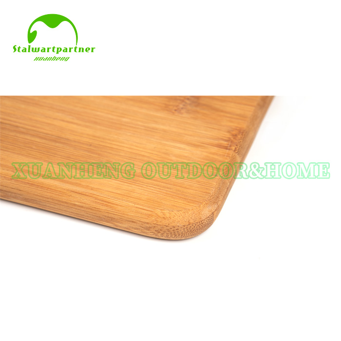 Factory selling Bamboo Kitchen Drawer Organizer -