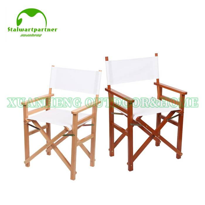 China wholesale Solid Wooden Folding Beer Table -