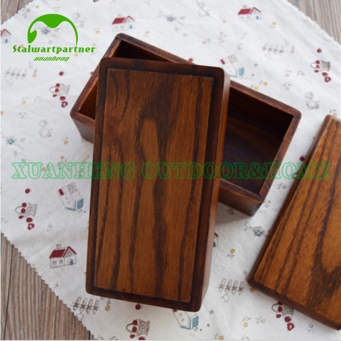 2019 wholesale price Wooden Storage Box -