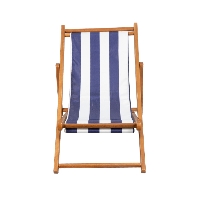 Children's Camping Wooden Beach Lounge Chair  XH-W003