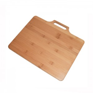 Factory Price Bamboo fiber cutting board -
