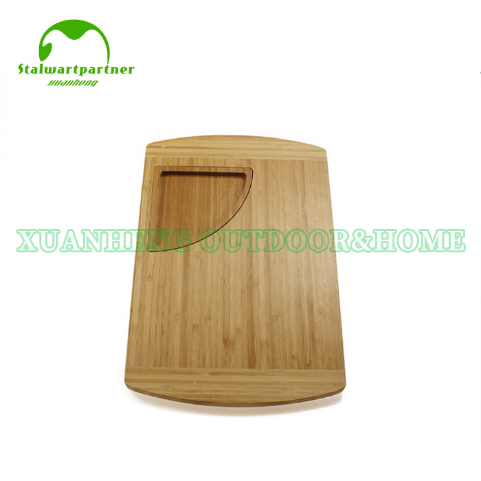 China wholesale Bathroom Accessories Set Bamboo -