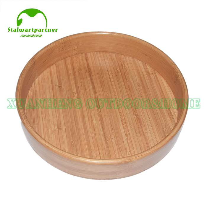 Manufacturing Companies for Bamboo Stackable Box -