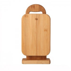 Factory Free sample Small Bamboo Box -
