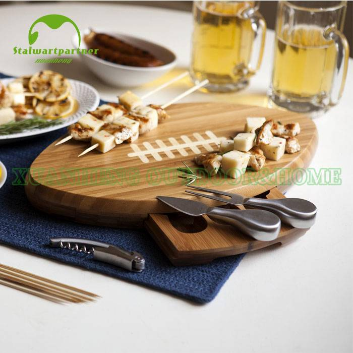 OEM manufacturer bamboo jewely box -