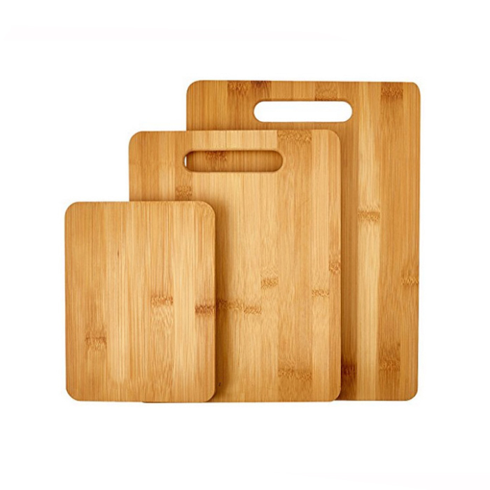 Chinese wholesale Bamboo Tray Serving -