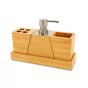Factory wholesale Bath Tub Caddy Tray -
