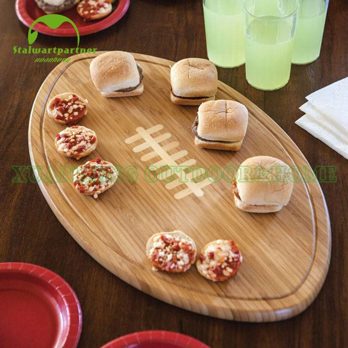 Chinese wholesale Bamboo Bathroom Set -
