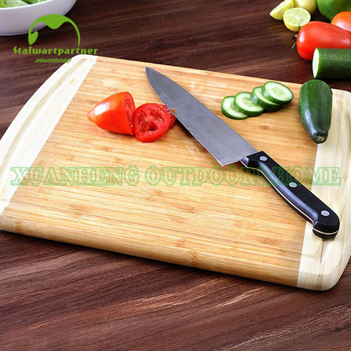 Manufacturer for Bamboo Bathroom Accessories -