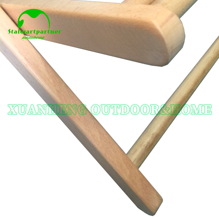 Children's Small Wooden Beach Chair XH-W004