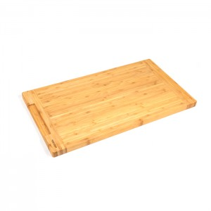 OEM Factory for Bamboo Trash Can -