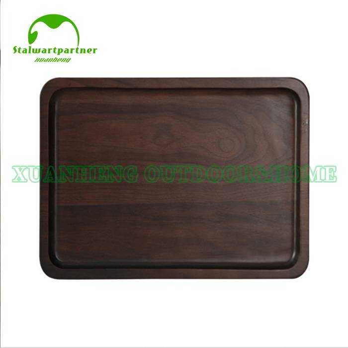 Best quality Wooden Fruit Tray -