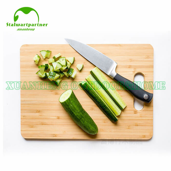 Low MOQ for Bamboo Kitchen Utensil -