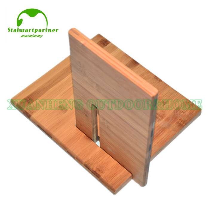 New Fashion Design for Rectangle Woven Bamboo -