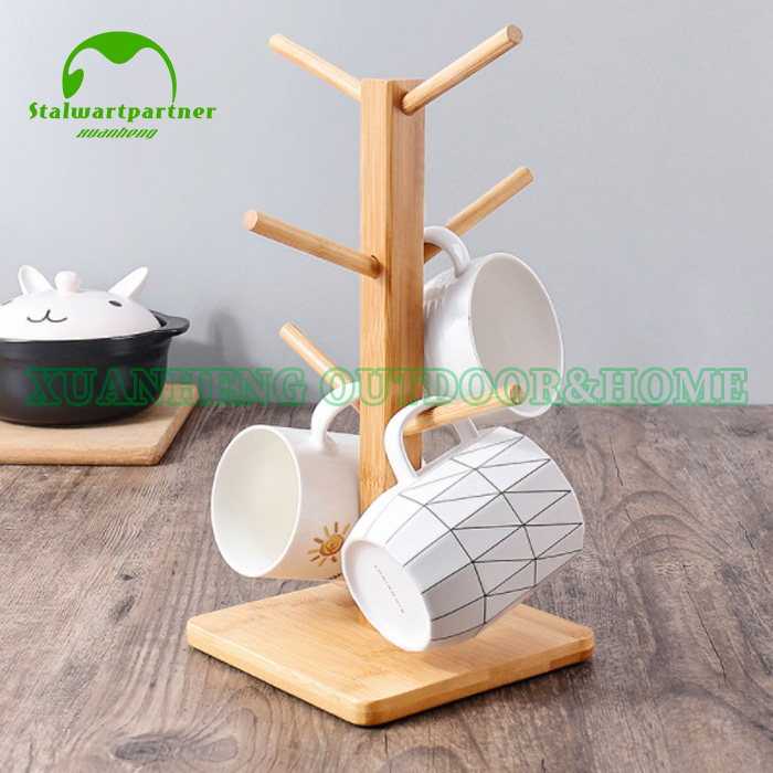 2019 Latest Design Bamboo Cutting Board Set -