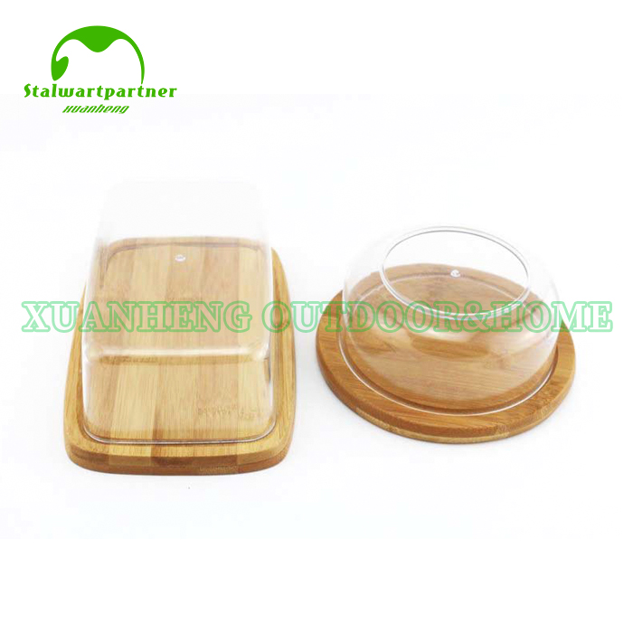 Good Wholesale Vendors Bamboo Bento Box -
