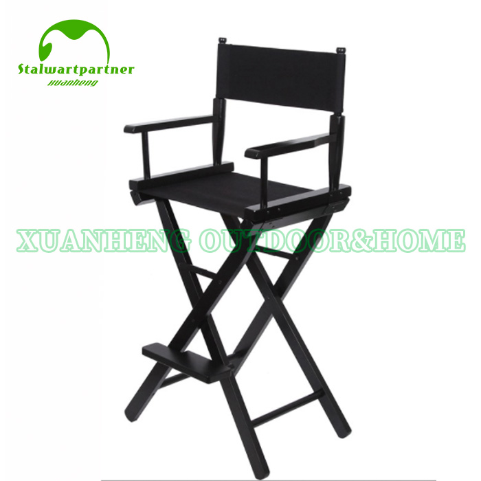 Tall Wooden Directors Chairs For Hotsale  XH-Y018