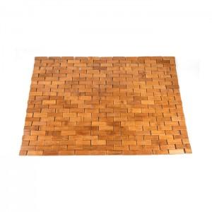 OEM China bamboo gift box -