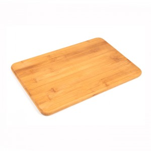 Hot sale Bamboo Food Serving Tray -