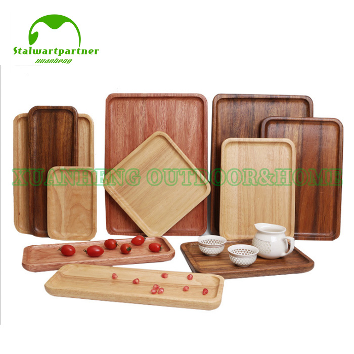 China Cheap price Plain Wooden Box -