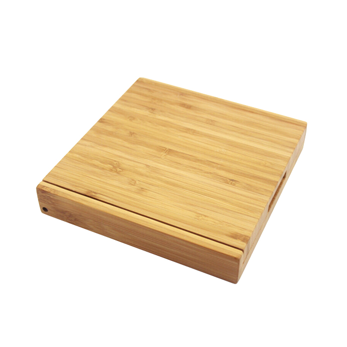 Factory directly Bamboo Organizer Box -
