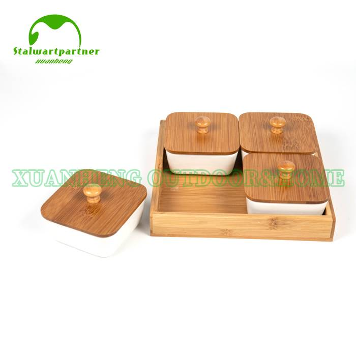 Factory wholesale Bamboo Vegetable Cutting Board -