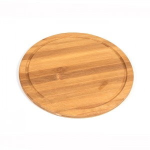 Good Quality Kitchen Chopping Block Customize Thin Bamboo Cutting Board