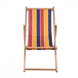 High Quality Wood Folding Table And Chair -