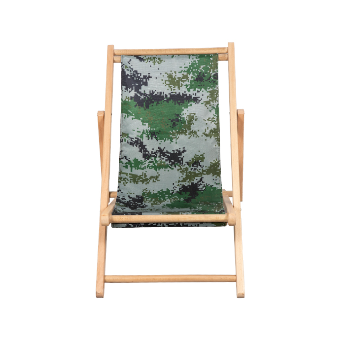 Children's Small Wooden Beach Chair XH-W004 Featured Image
