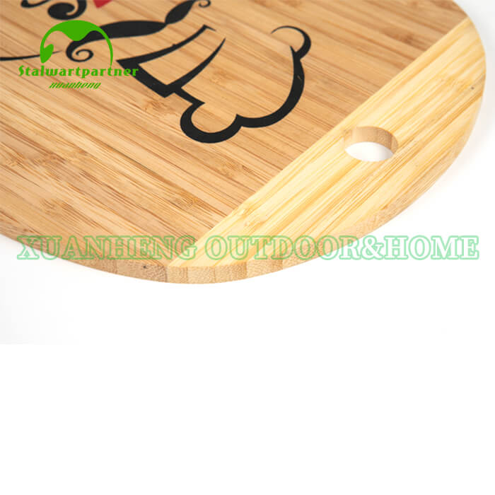 2019 wholesale price Bamboo Bed Table Tray -