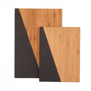 Premium Organic Kitchen Bamboo Cutting Board