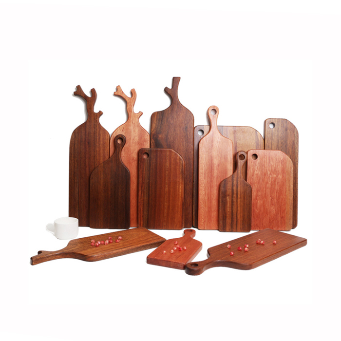 China wholesale Square Wooden Box -