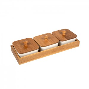 China Supplier Kitchen Cutting Board -